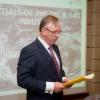 Capt. E.Adami - Address Speech
