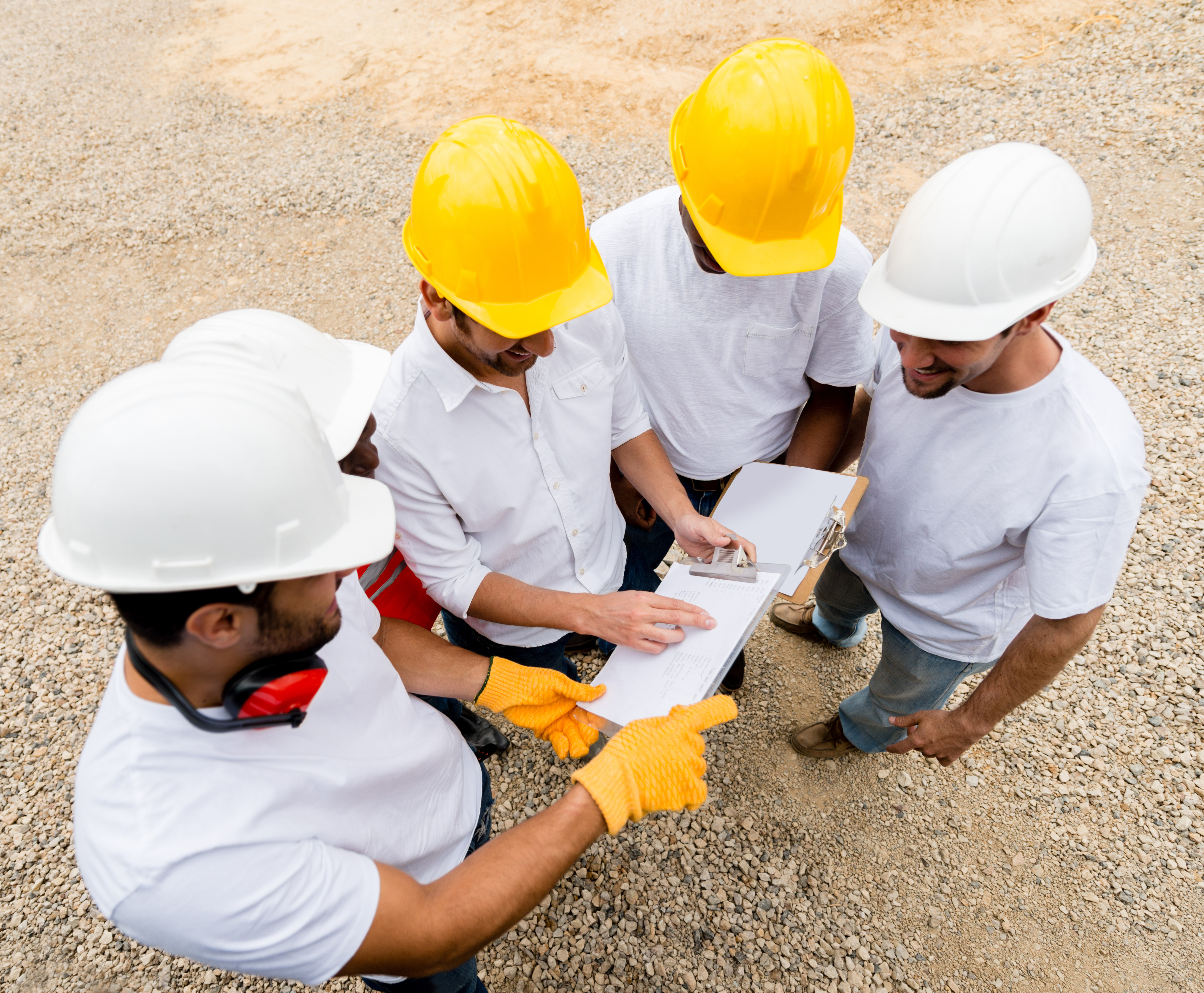 training for construction workers Construction work requires the highest level of safety and insurance for the same construction workers and those active on site.